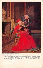 rgn100086 - Religious Postcard
