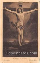 rgn100087 - Religious Postcard