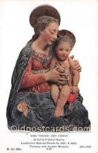 rgn100089 - Religious Postcard
