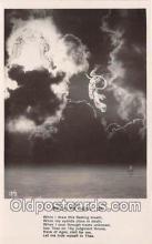 rgn100093 - Religious Postcard