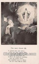 rgn100094 - Religious Postcard