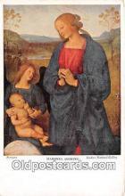 rgn100101 - Religious Postcard