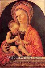rgn100102 - Religious Postcard