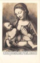 rgn100104 - Religious Postcard