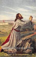 rgn100120 - Religious Postcard