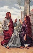 rgn100122 - Religious Postcard