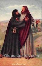 rgn100123 - Religious Postcard