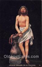 rgn100125 - Religious Postcard