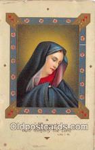rgn100127 - Religious Postcard