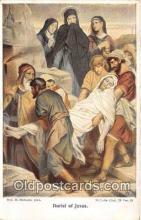 rgn100130 - Religious Postcard