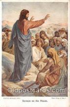 rgn100131 - Religious Postcard