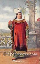 rgn100133 - Religious Postcard