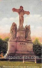 rgn100134 - Religious Postcard