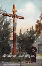rgn100136 - Religious Postcard
