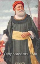 rgn100137 - Religious Postcard