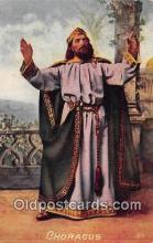 rgn100138 - Religious Postcard