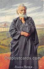 rgn100140 - Religious Postcard