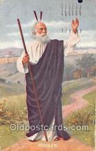 rgn100143 - Religion Postcard