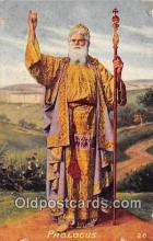 rgn100153 - Religion Postcard