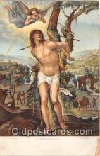 rgn100155 - Religion Postcard