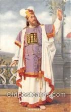 rgn100162 - Religion Postcard