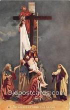 rgn100166 - Religion Postcard