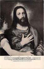 rgn100184 - Religion Postcard