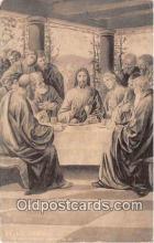 rgn100186 - Religion Postcard