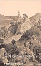 rgn100192 - Religion Postcard
