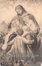 rgn100196 - Religion Postcard