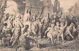 rgn100202 - Religion Postcard