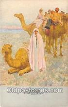 rgn100205 - Religion Postcard
