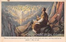 rgn100207 - Religion Postcard