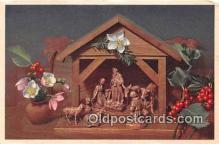 rgn100208 - Religion Postcard