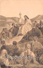 rgn100220 - Religion Postcard