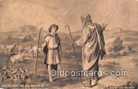 rgn100221 - Religion Postcard