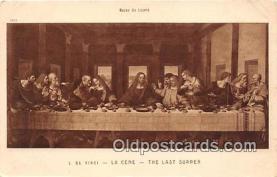 rgn100223 - Religion Postcard