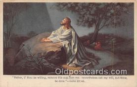 rgn100225 - Religion Postcard