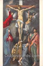 rgn100226 - Religion Postcard