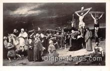 rgn100227 - Religion Postcard