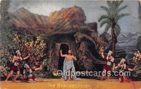 rgn100228 - Religion Postcard