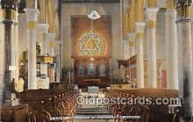 rgn100232 - Religion Postcard