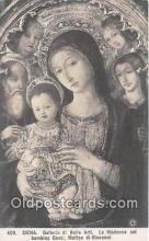 rgn100233 - Religion Postcard