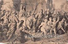 rgn100239 - Religion Postcard