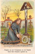 rgn100241 - Religion Postcard