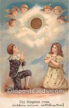 rgn100242 - Religion Postcard