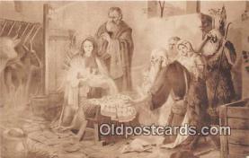 rgn100252 - Religion Postcard