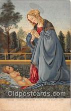 rgn100254 - Religion Postcard