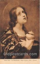 rgn100256 - Religion Postcard