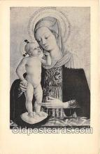 rgn100335 - Religion Postcard